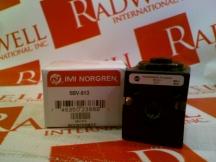 MOSIER NORGREN 5BV913
