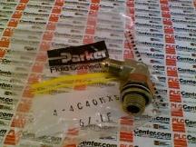 PARKER FLUID POWER 4-4C40MXS