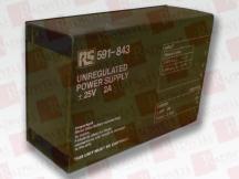 EMS INC 3983
