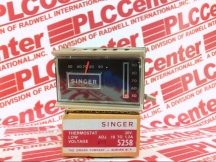 SINGER 5258