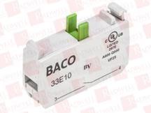 BACO 33-E10