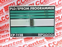 BPM MICROSYSTEMS CP-1128
