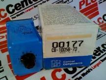 POTTER & BRUMFIELD CB-1005B-70