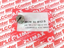 CLIMAX METAL PRODUCTS CO 1C-012-S