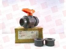 GF PIPING SYSTEMS 161546354