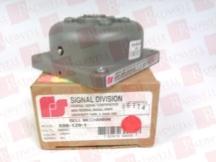 SIGNAL DIVISION 500-120-1