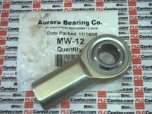 AURORA BEARING MW-12
