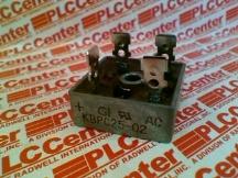 CKE INC KBPC2502