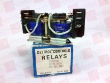 DELTROL CONTROLS 20029-83