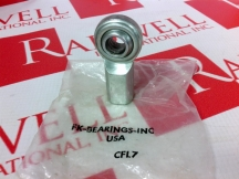 FK BEARING CFL7