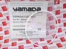 YAMADA PUMP 685361