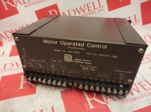 BASLER ELECTRIC MOC-2599