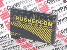 RUGGEDCOM RS400-HI-D-TXTX-2-M