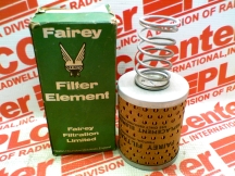 FAIREY FILTRATION LIMITED 970-P-110