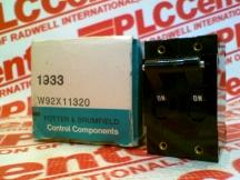 P&B W92X11-3-20