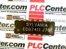 LG PHILIPS ECG-7411