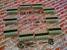 ORTRONICS INC OR-30200109