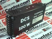 INTRONICS DCS100-3/8/2