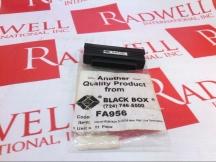 BLACK BOX CORP FA956