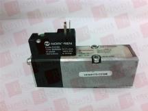 MOSIER NORGREN V45A517D-C318A