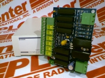 BUILDING AUTOMATION PRODUCTS BA/DS6R