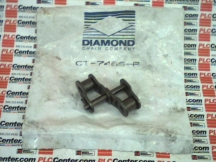 DIAMOND CHAIN CT-7465-P