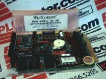 WINSYSTEMS MCM-486SLC-33-4M