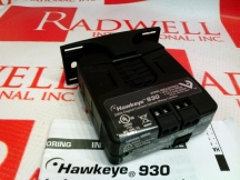 HAWKEYE INST INC H-930