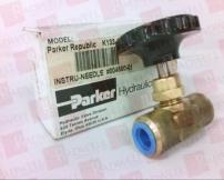 PARKER HYDRAULIC VALVE DIV K133-1/4B