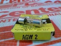 BUSSMANN AGW-2