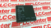 ADVANCED MICRO DEVICES N80186