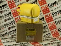 KLAXON SIGNALS 18-980047