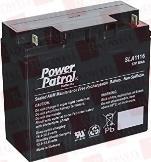 POWER PATROL SLA1116