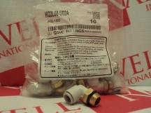SMC KQ2L08-U02A
