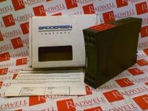 BRODERSEN CONTROLS MXP-10.115
