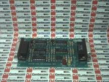 LANSER PCB-02324-00