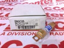 EDISON FUSE E60C25