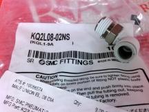 SMC KQ2L08-02NS