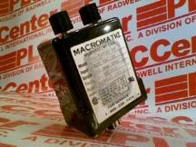MACROMATIC SS-53122-08