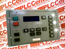 OPTICAL RADIATION CORPORATION OB-7100-PANEL