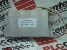POWEROHM RESISTORS PRCR97R200W