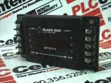 BLACK BOX CORP SP-SLP-4