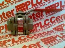 MUELLER STEAM SPECIALTY S8500