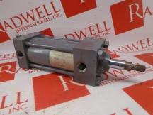 MILLER FLUID POWER A84B6N-02.00-3.000-5/8