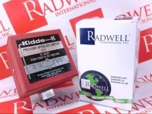 KIDDE FIRE SYSTEMS 873752