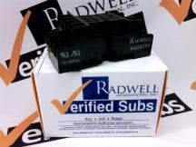 RADWELL VERIFIED SUBSTITUTE 2A584ESUB