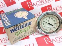 HELICOID 410R-4-1/2-FL-BK-W-30/30