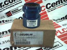DEUBLIN 1117-706