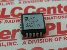 ANALOG DEVICES AD558JP