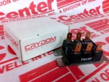 CRYDOM T522F